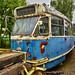 Old 102Na tram