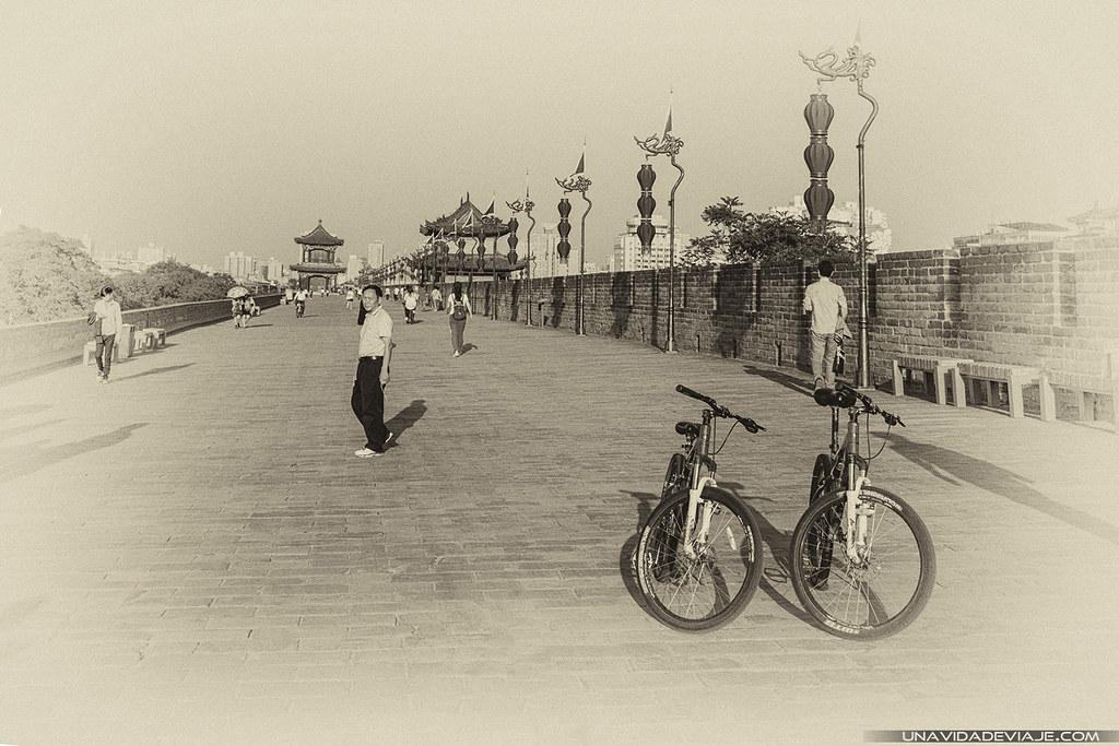 Xian en un dia