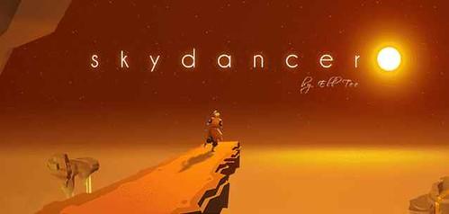 SKY DANCER - un runner game incredibilmente affascinante per Android e iPhone!