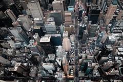 Over New York X