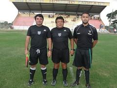 Universidad Campeón del Súper Máster de Fútbol 2016