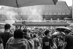 Che Kung Temple - Hong Kong