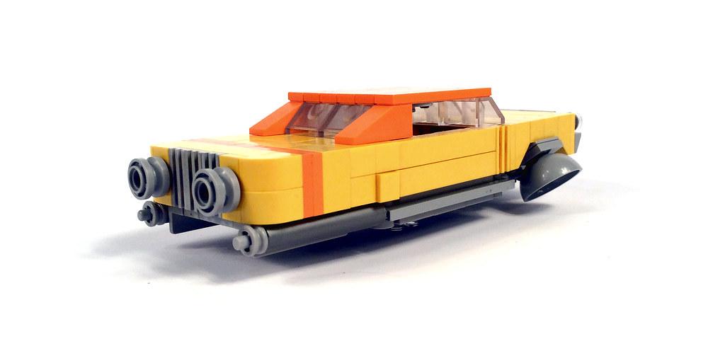 1966 Chevrolet Hyperion LE