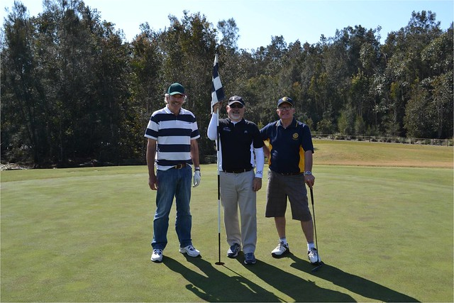 Northlakes Toukley Rotary Golf Day