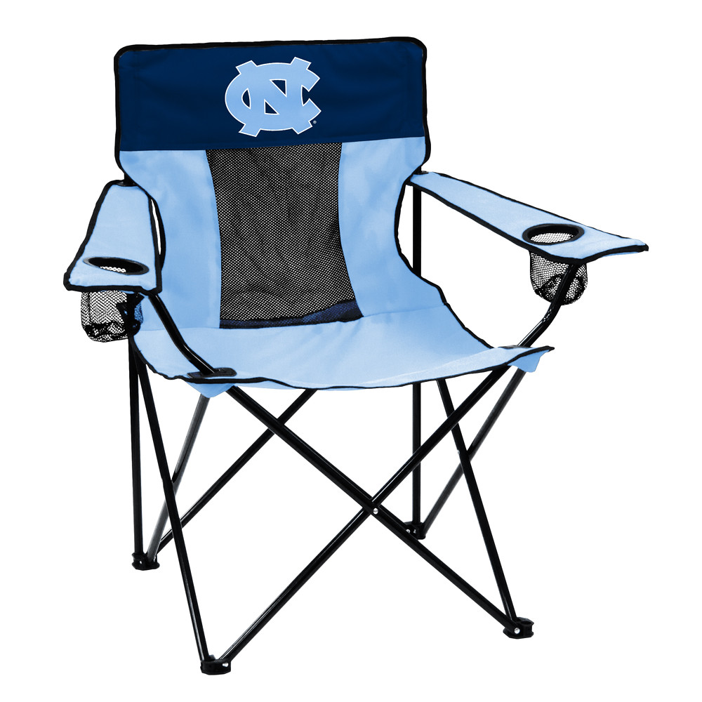 North Carolina Elite TailGate/Camping Chair