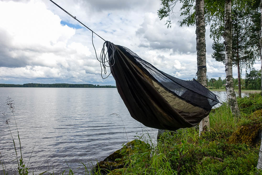 To Ensure A Proper Fit, The Sizing Was At First The Main Driver, And While  For Example Hennessy Hammocks Are Readily Available Here Locally, ...