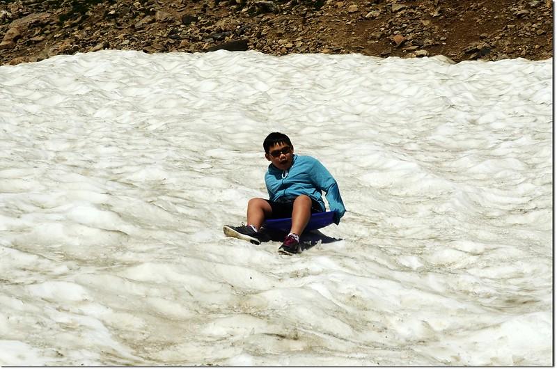 St. Mary's Glacier (13)