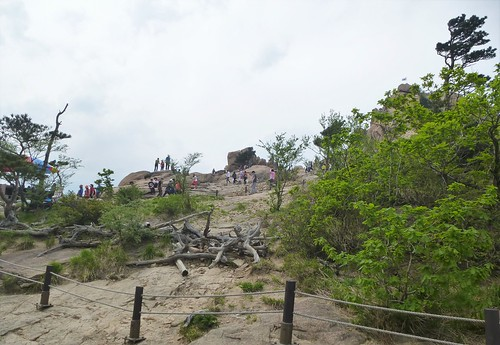 Co-Sokcho-Seoraksan-Montagne (4)