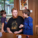Card tricks with Uncle Will by disbister