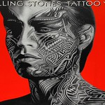 "ROLLING STONES TATTOO YOU France 12"" LP"