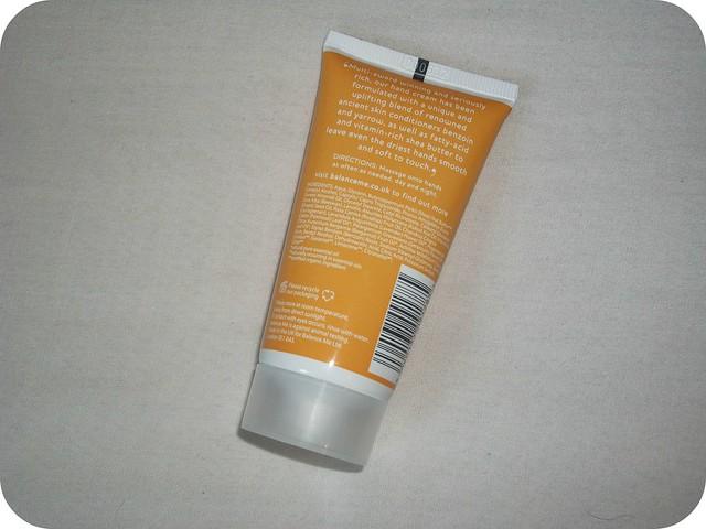 Balanace Me Super Moisturising Hand Cream