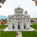 Pisa - view from Battistero de San Giovanni by vjpaul