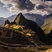Machu Picchu Panorama by Philip Bloom