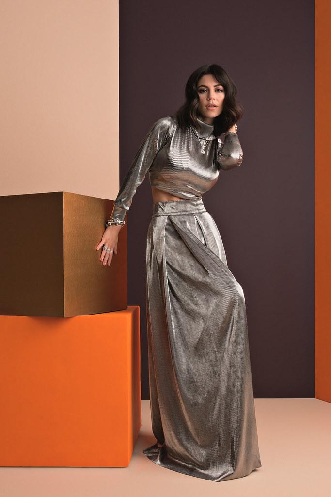 Marina and the Diamonds — Фотосессия для «Pandora» 2015 – 2