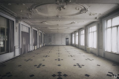Grand Hôtel Thermal