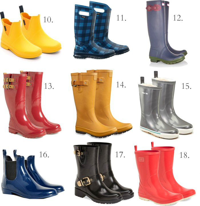Boots #2