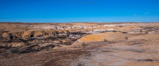 Badlands of New Mexico_SMB9075