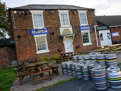 Haven Arms barrels