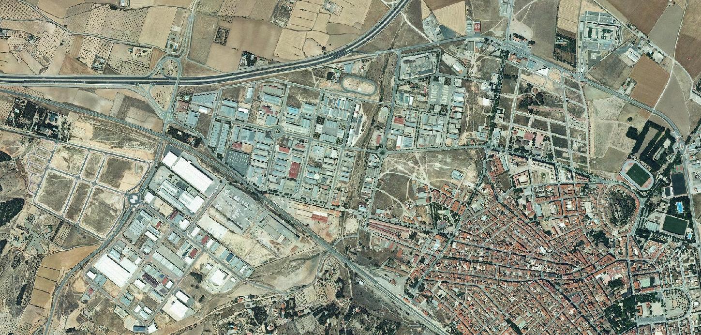 almansa, albacete, botellons, después, urbanismo, planeamiento, urbano, desastre, urbanístico, construcción, rotondas, carretera