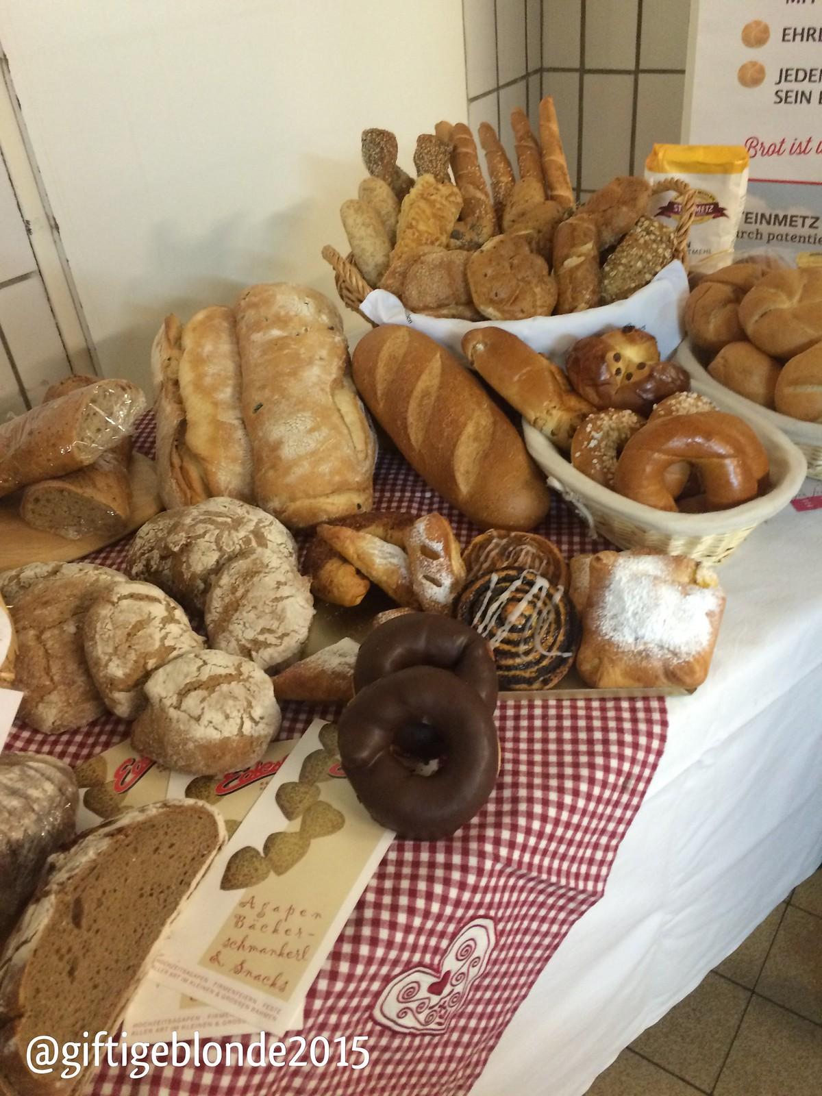 Herrliche Auswahl beim Bäcker Eder, in Gumpoldskirchen