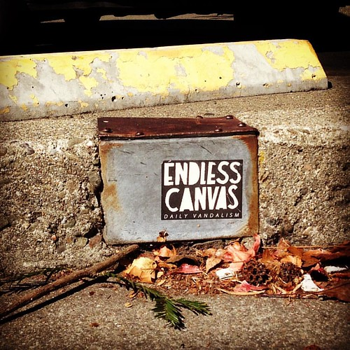 #endlesscanvas