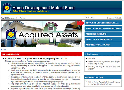 Acquired Assets 3