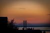 Vasco da Gama Bridge at Sun Rise by calypso95.correia
