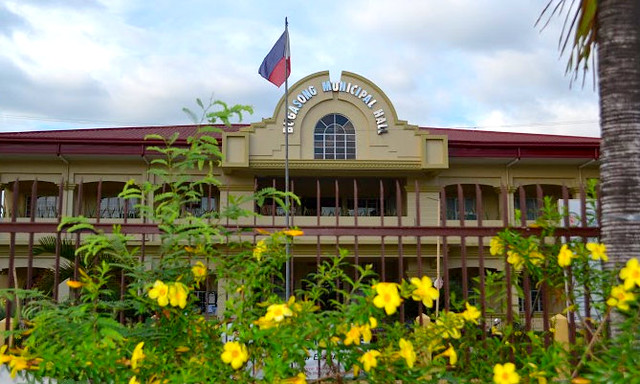 Bugasong Municipal Hall