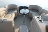 Sylvan Mandalay Sportlounger Pontoon Boat