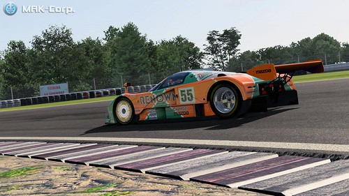rFactor 2 - Group C