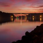 1. Oktoober 2015 - 18:55 - Sunset