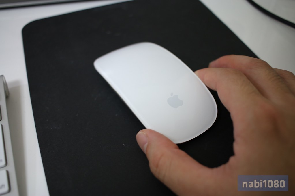 Magic Mouse 203