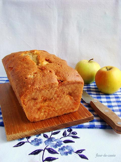 яблочный пирог выходного дня 1