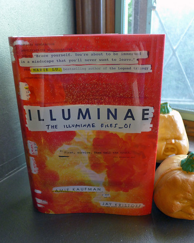 2015-10-20 - Illuminae Pre-Order - 0003 [flickr]