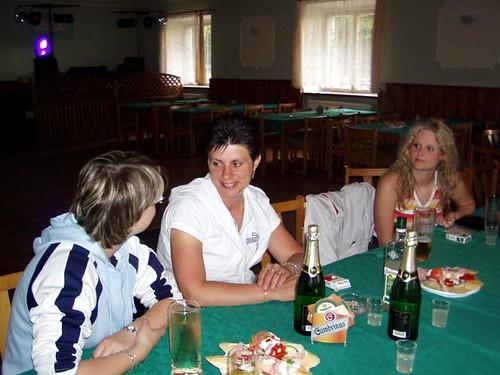 2004 - Diskotéka po dětském dnu