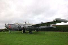WR977, 15112015, NEWARK, SHACKLETON, RAF