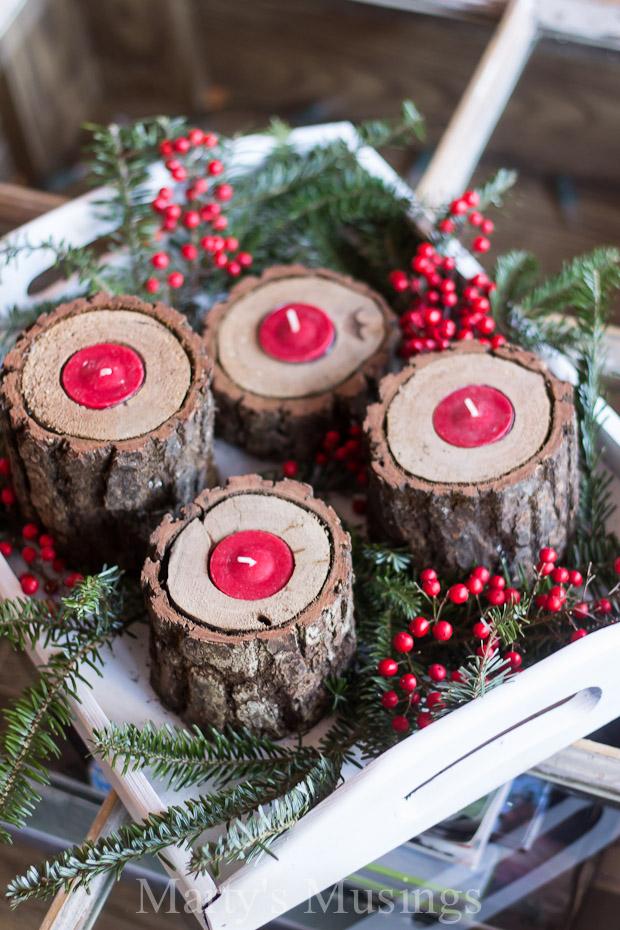 Rustic-Wood-Tea-Light-Candle-Holders-Martys-Musings-3-2