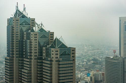 Park Hyatt Tokyo top