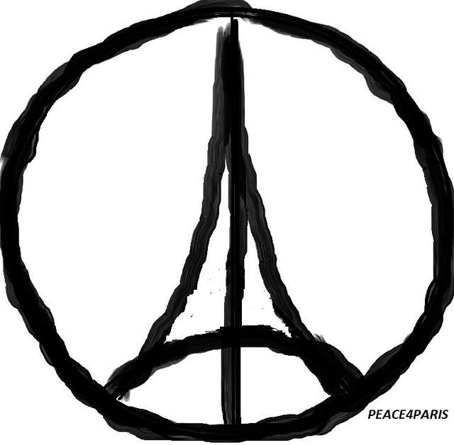 Paris 4 peace