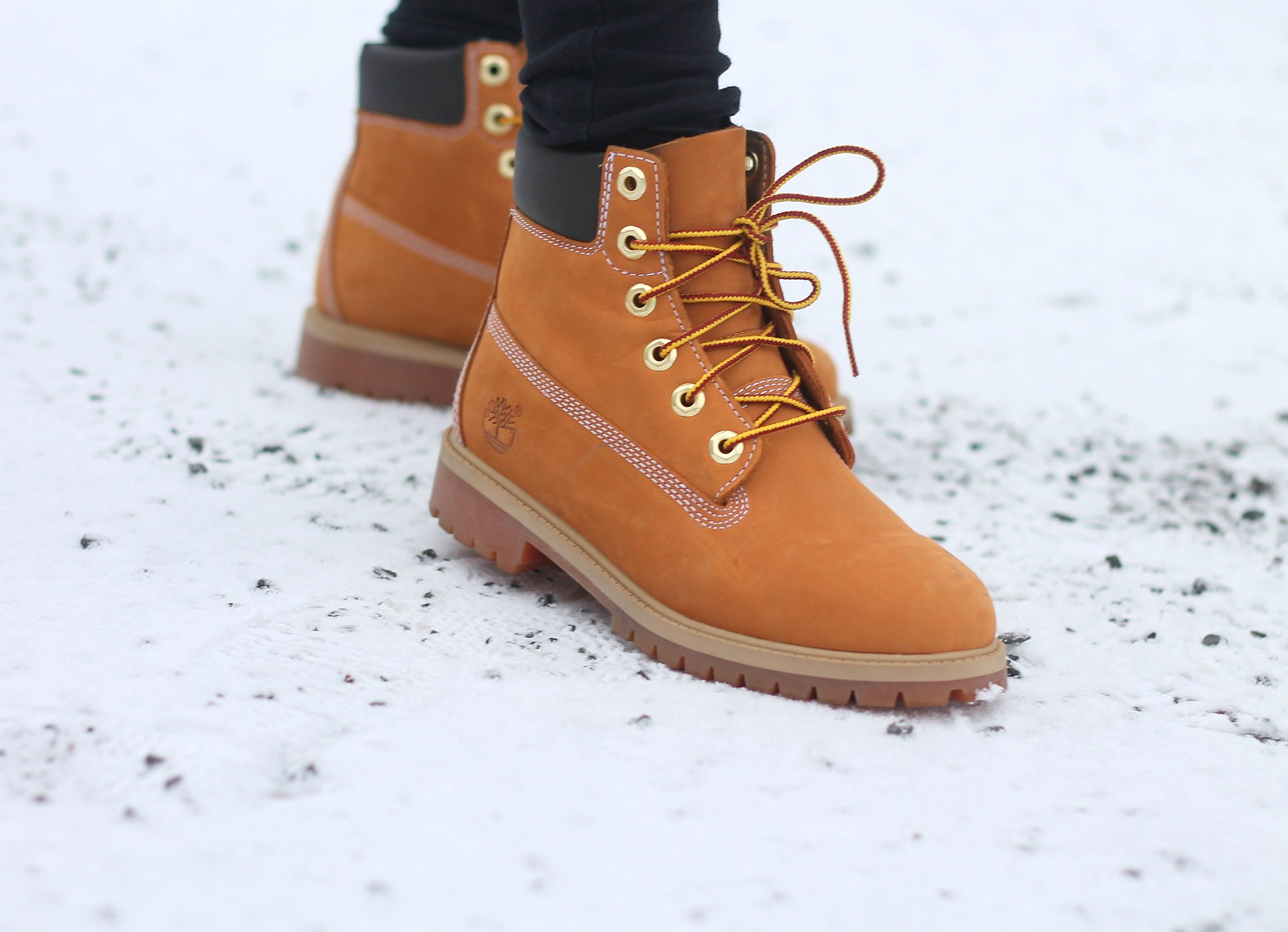 timberland kengät
