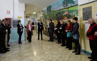 Casamassima-La cerimonia di inaugurazione del progetto (2012)