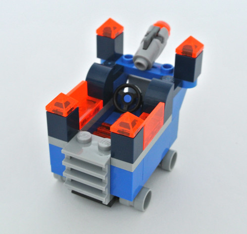 30372 Robin's Mini Fortrex