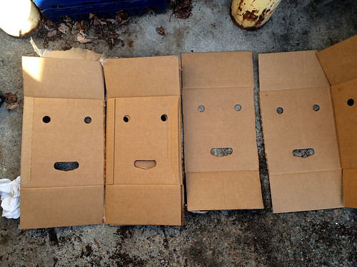 Happy Boxes (December 13 2014)