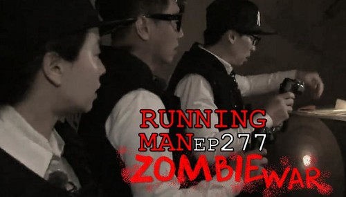 [Vietsub] Running Man Tập 277