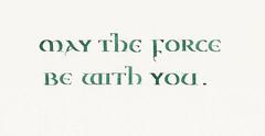 Quotation - Star Wars
