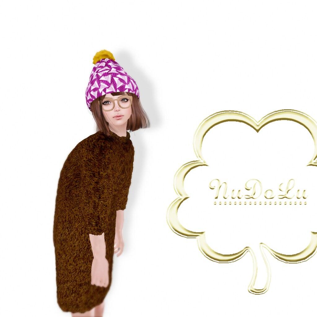 NuDoLu Mon bonnet group gift AD - SecondLifeHub.com