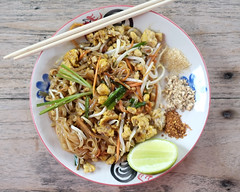 perfect pad thai