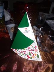 Ceia de Natal da Freguesia