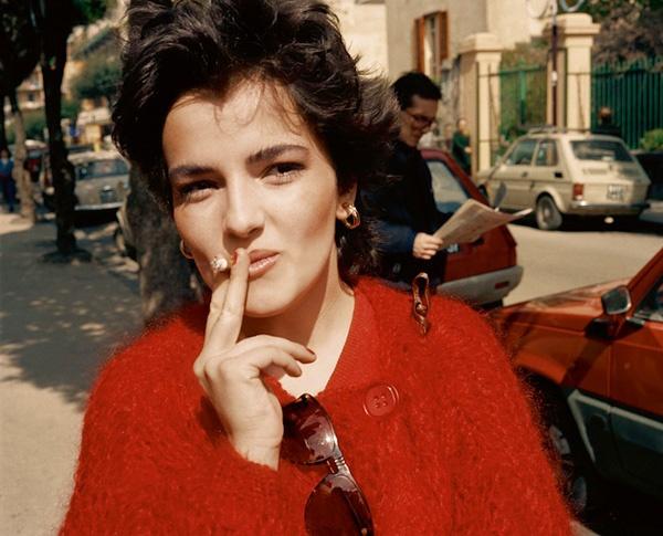 風格文化/八十年代的義大利,空氣中到處都是浪漫的味道12