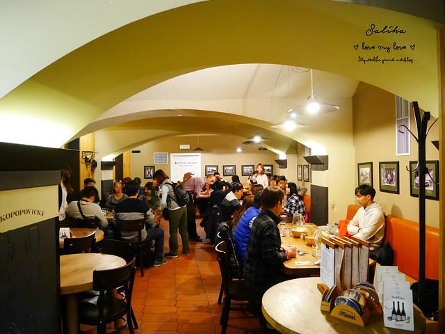 布拉格餐廳牛排 (3)
